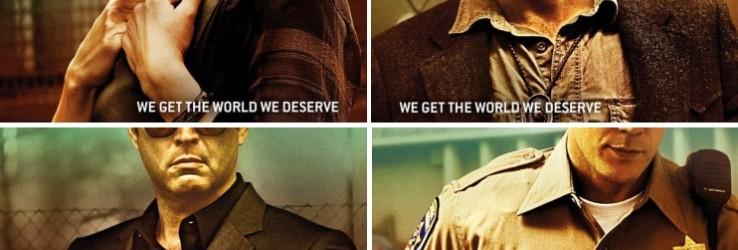 True detective seconda stagione